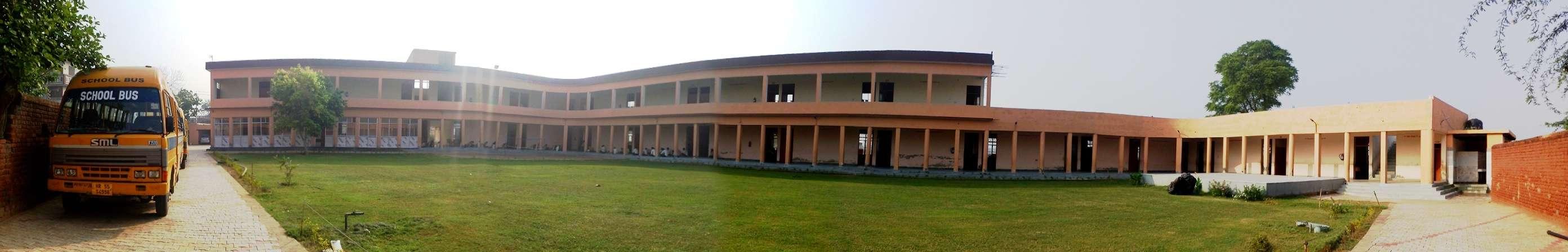 Dhankha High School Ward No 11 Tehsil Farrukhnagar Distt Gurgaon Haryana 530931