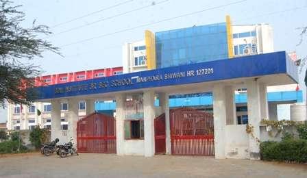 B D M INSTITUTE SR SEC SCHOOL Mohammad Nagar Bhwani Haryana 531081