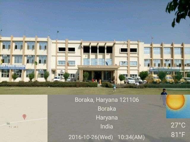 AGRASEN PUBLIC SCHOOL AGRASEN PUBLIC SCHOOL PUNHANA ROAD HODAL 531056