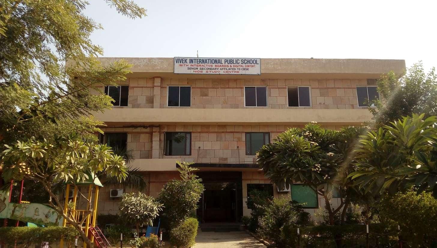 VIVEK INTERNATIONAL PUBLIC SCHOOL HOUSING BOARD COLONY PHASE III BADDI SOLAN HIMACHAL PRADESH 630085