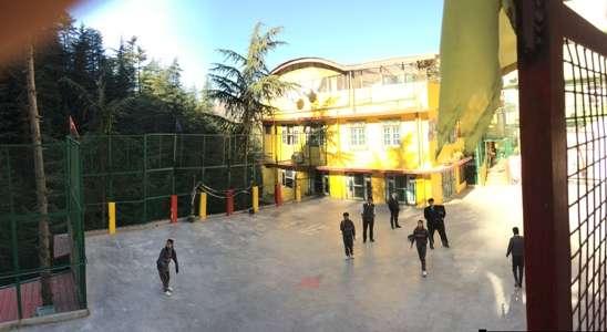 J C B SR SEC SCHOOL SECTOR 3 NEW SHIMLA HIMACHAL PRADESH 630108
