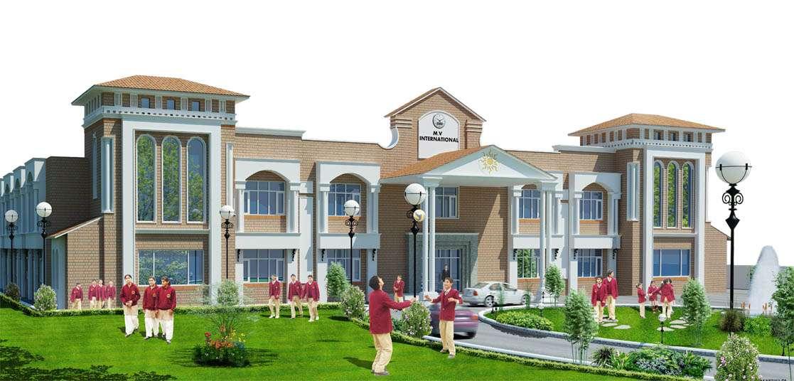 MAHAVIR INTERNATIONAL SCHOOL 17 MILES STONE NH IA PO VIJAY PUR TEHSIL SAMBA DISTT JAMMU J amp K 730035