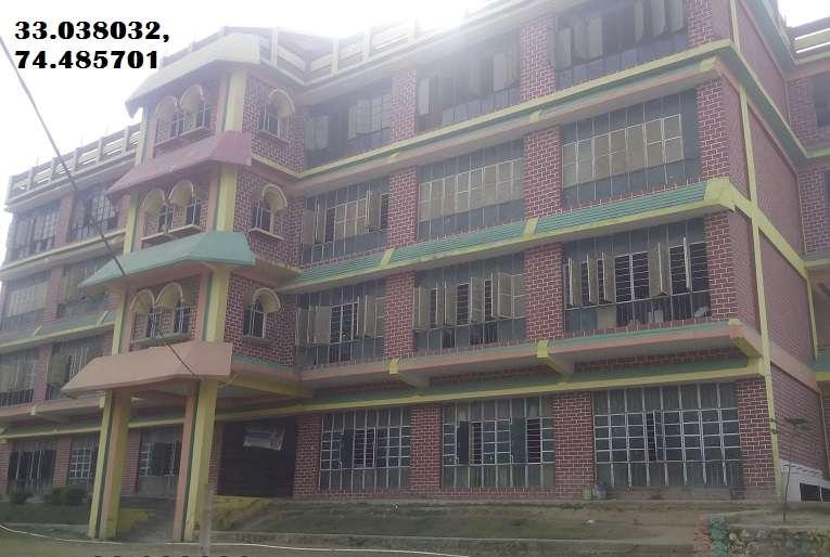 SH GURU GANG DEVJI MODEL SCHOOL SUNDER BANI SHIVKASI RAJOURI J amp K 730041