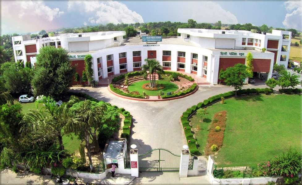 DELHI PUBLIC SCHOOL 8 KM BATHINDA GONIANA ROAD BATHINDA PUNJAB 1630267
