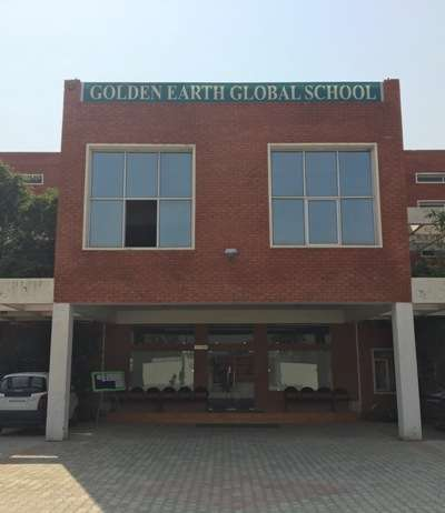 GOLDEN EARTH GLOBAL SCHOOL PATIALA ROAD SANGROUR PUNJAB 1630411