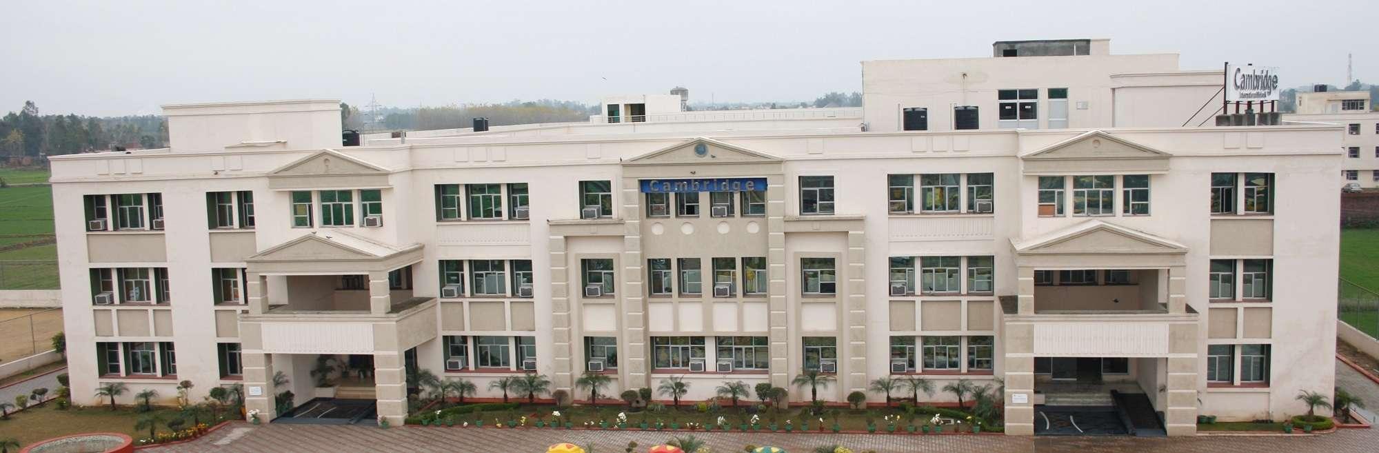 Cambridge International School Hajipur Road DasuyaTehsil DasuyaDistrict Hoshiarpur Pb 1630467