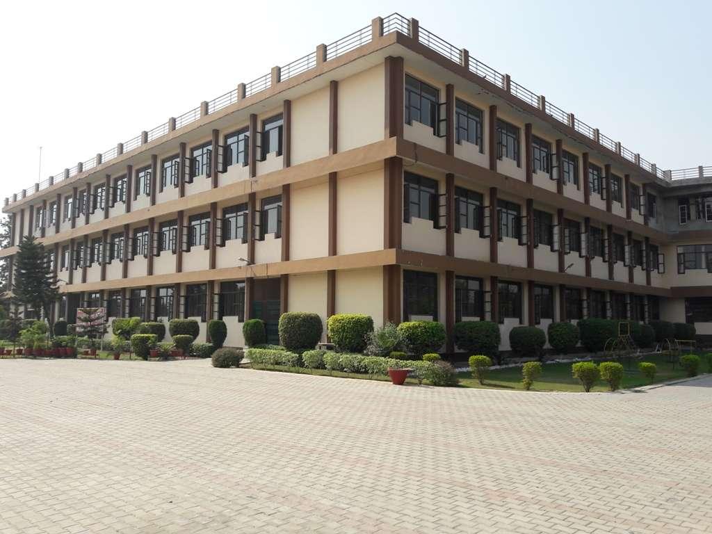 Sarvhitkari Vidya Mandir SecretarySarvhitkari Vidya MandirDhuri Road 1630474