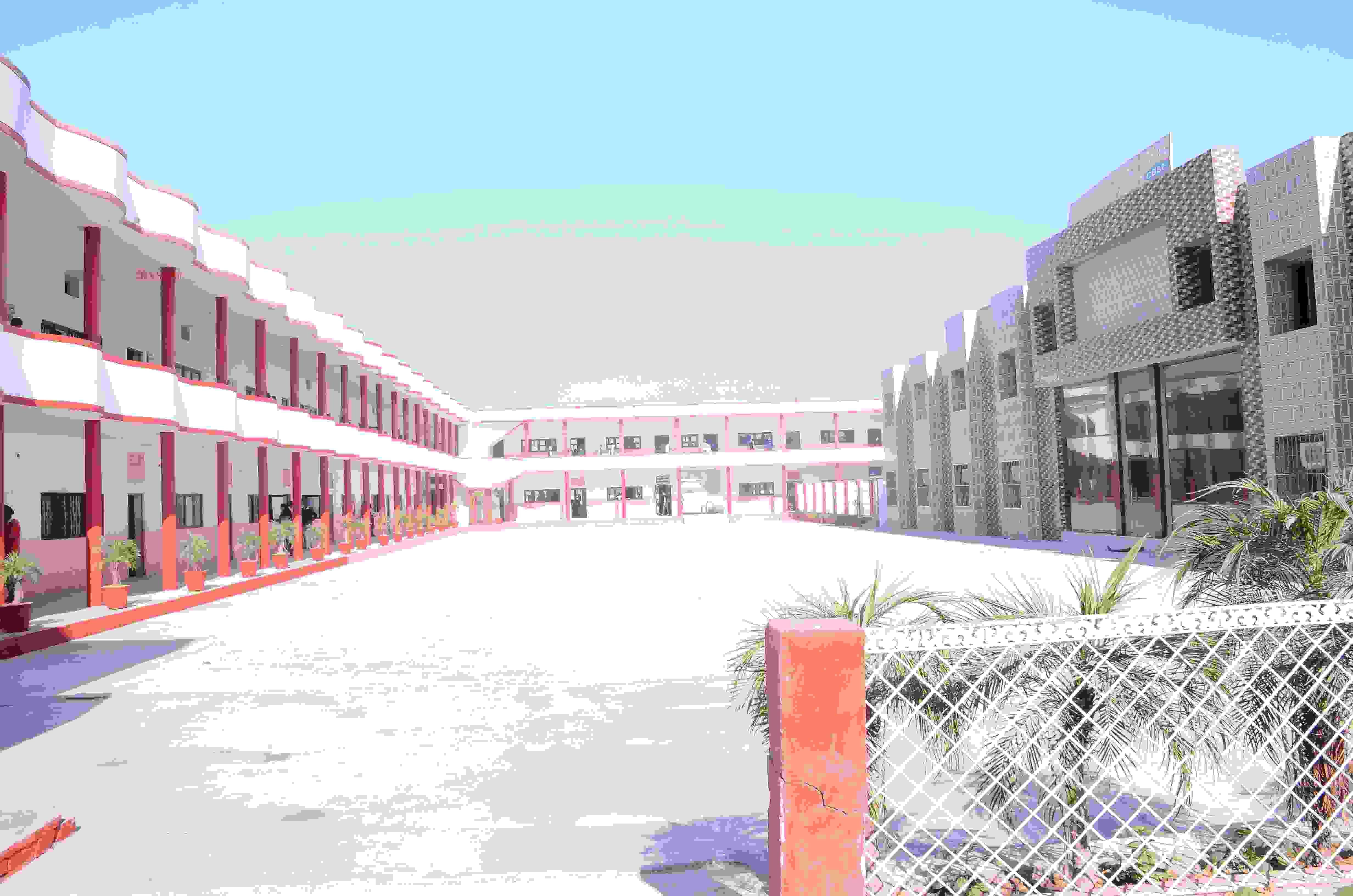 Morning Star Senior Secondary School Khem Karan Road Patti 1630454