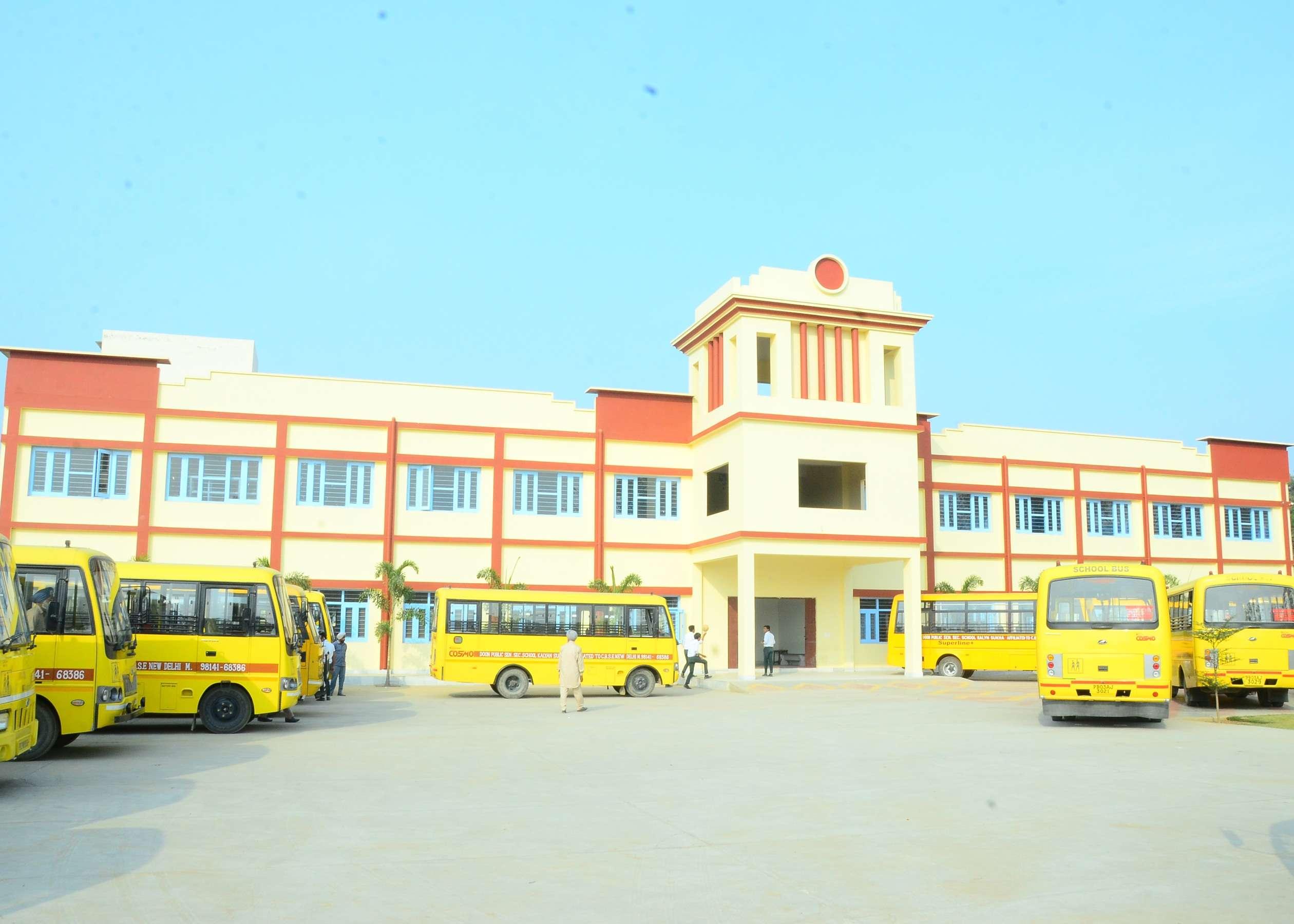 DOON PUBLIC SCHOOL NATHANA-BHAGTA MAIN ROAD, V PO  KALYAN SUKHA
