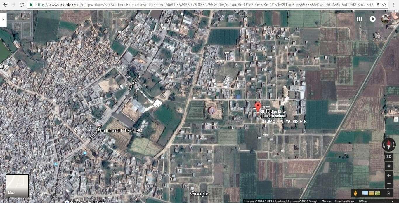 st soldier elite convent school jyotisar colony jandiala guru 1630525