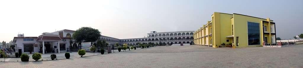 Guru Amar Dass Adarsh Institute V P O Goindwal Sahib 1630665