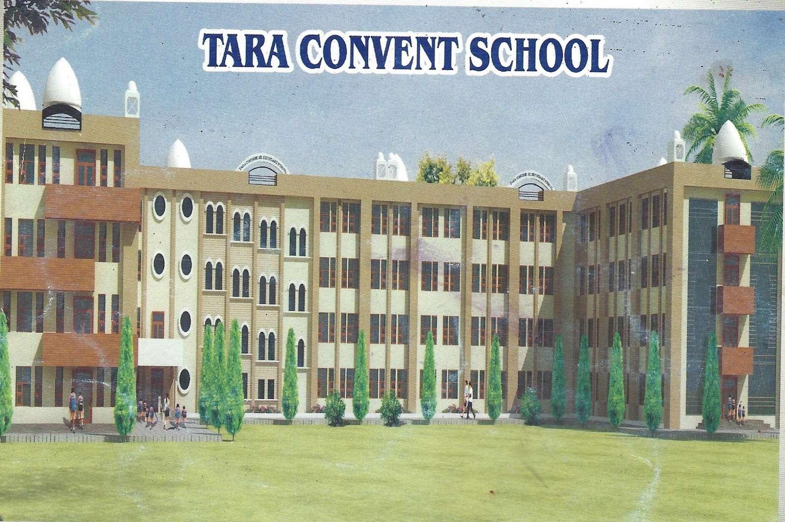 Tara Convent School Tara Estate Adampal Road 1630749
