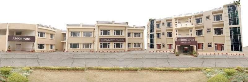 DELHI PUBLIC SCHOOL GURDASPUR GURDASPUR PUNJAB 1630811