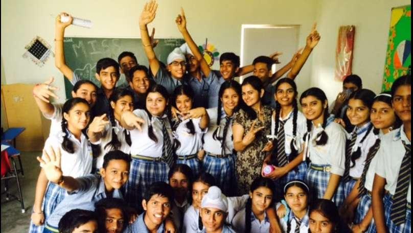 Bright Land School Bright Land School Village Pandori Wariach Majitha Road Amritsar 1630773