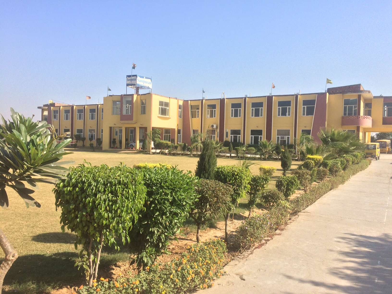 SAMPURAN PUBLIC SCHOOL SANGRUR PUNJAB 1630946