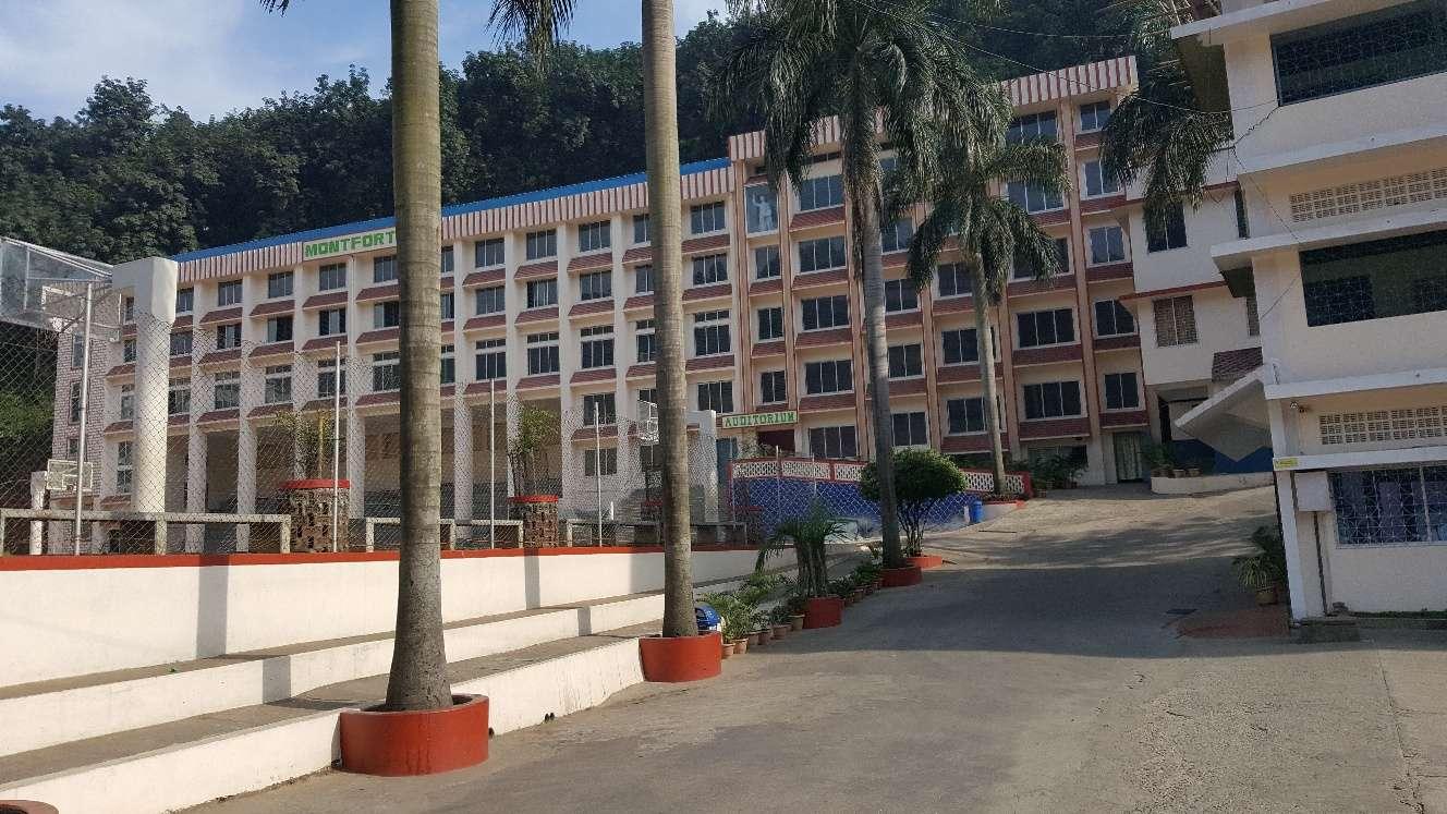 MONTFORT SCHOOL 10TH MILE G S ROAD GUWAHATI KAMRUP ASSAM 230070