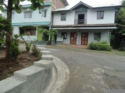Mega Manipur School Yaralpat Tinseed Road Porompat Imphal East 1230033