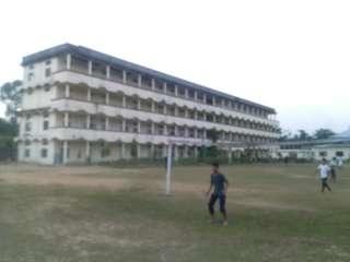 RK Sanatombi Devi Vidyalaya Jiribam Bapupara Jiribam Bapupara Imphal East 1230037