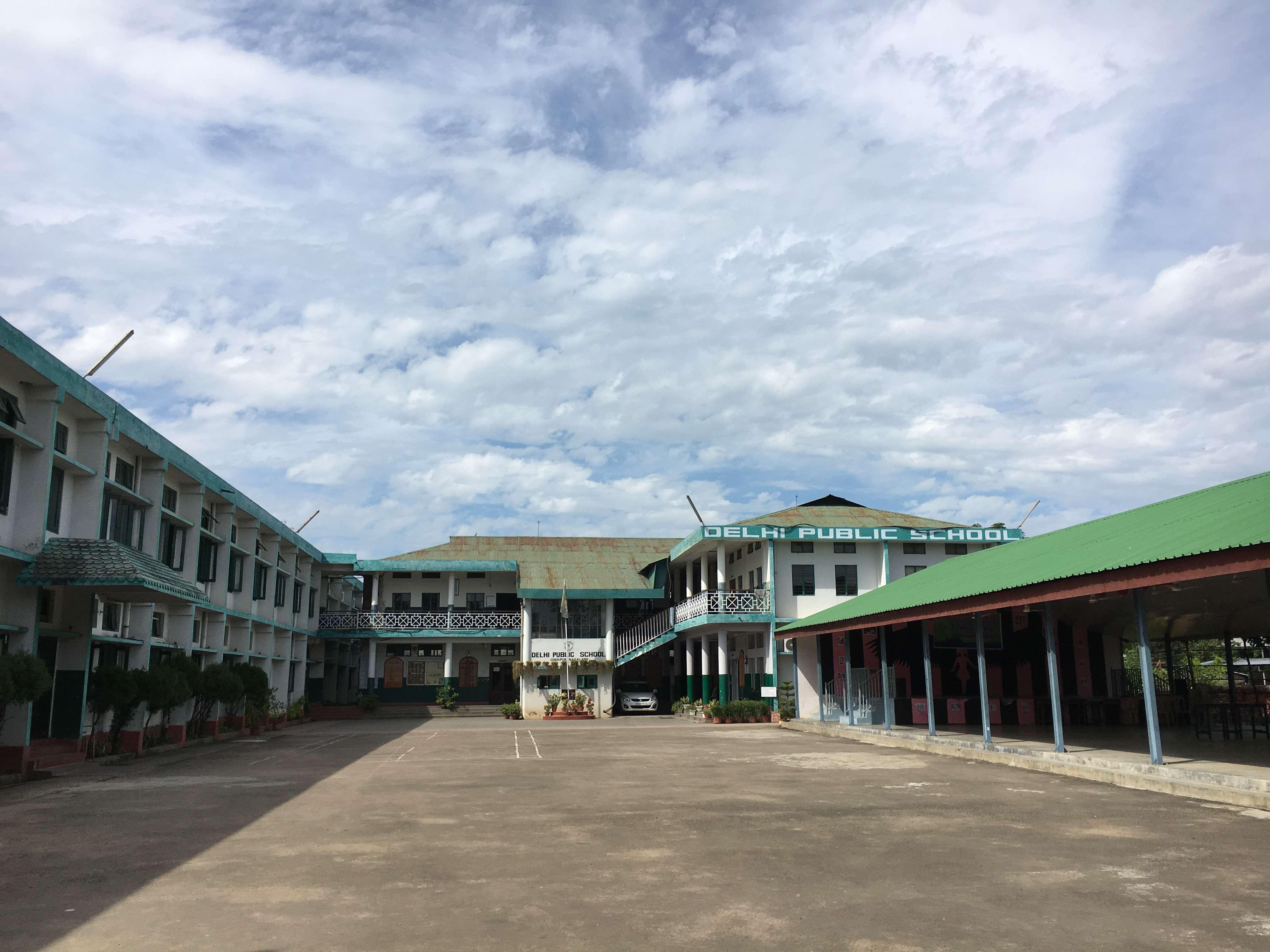 DELHI PUBLIC SCHOOL 2 1 2 MILE DAROGAPATHAR DIMAPUR NAGALAND 1430008