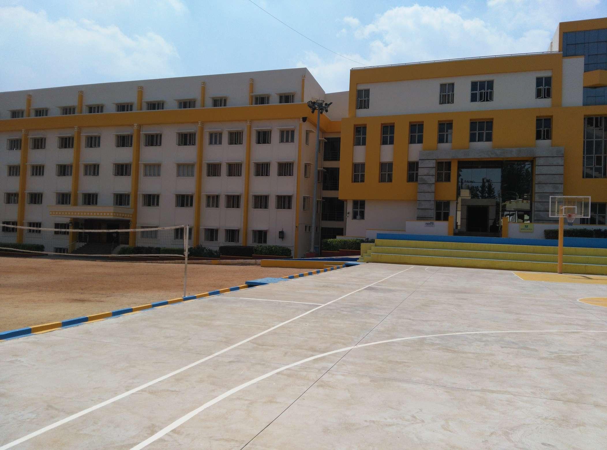 V S S INTERNATIONAL PUBLIC SCHOOL SURVEY NO 26 NAGDEBENAHALLI KANGERI HOBLI 830187