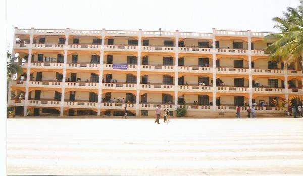 S J E S CENTRAL SCHOOL Medahalli Bangalore 49 Old Madras Road Medahalli Virgo Nagar Post Bangalore 830258