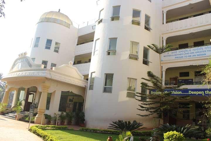 Sri Sri Ravishankar Vidya Mandir Bangalore North CA site No 04 HMT HBCS Layout Thindlu Vidyaranyapura 830326