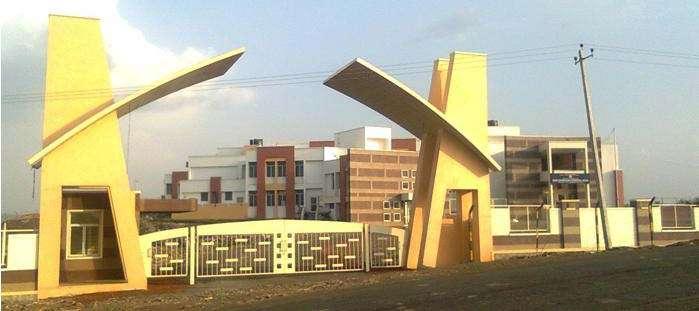 Shri B T Patil Memorial Nandi International Residential School Krishnanagar Chikkagalagali Hosur post Bijapur 830384