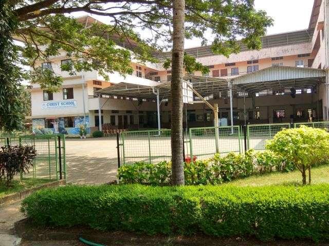 CHRIST SCHOOL CHRIST CHURCH ALEVOOR ROAD MANIPAL UDUPI KARNATAKA 830287