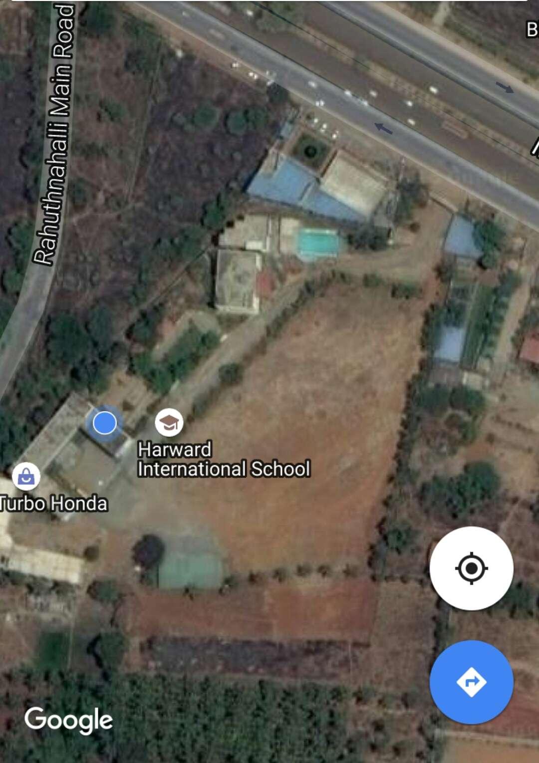 HARWARD INTERNATIONAL SCHOOL DASANAPURA TUMKURROAD BANGALORE NORTH BANGALORE 830335