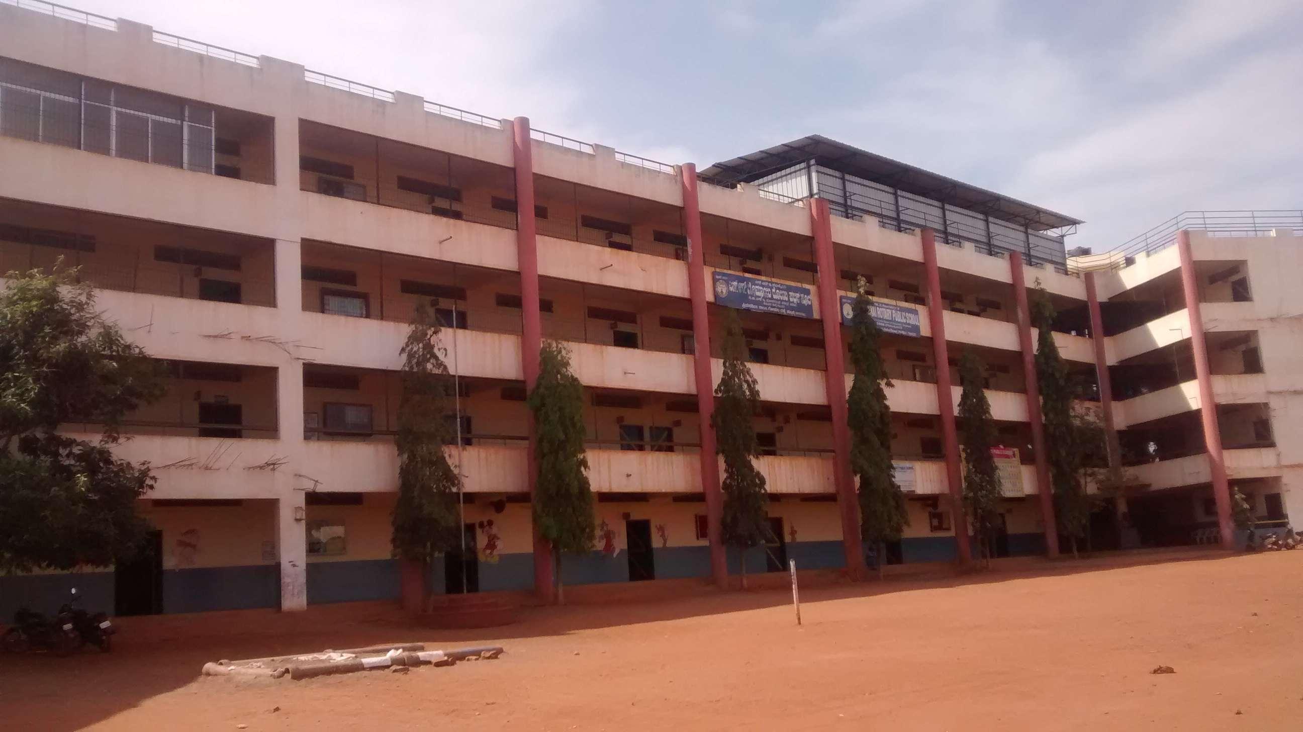 rotary school priyadarshini colony Gokul Road Hubli DISTT DHARWAD 830279