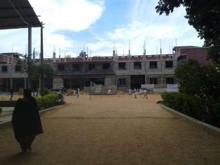 St Mary s School Behind A P M C Yard Batawadi Tumkur 3 830257