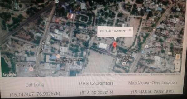 MUNDLUR GANGAPPA MEMORIAL SCHOOL MGM SCHOOL COURT ROAD 830236