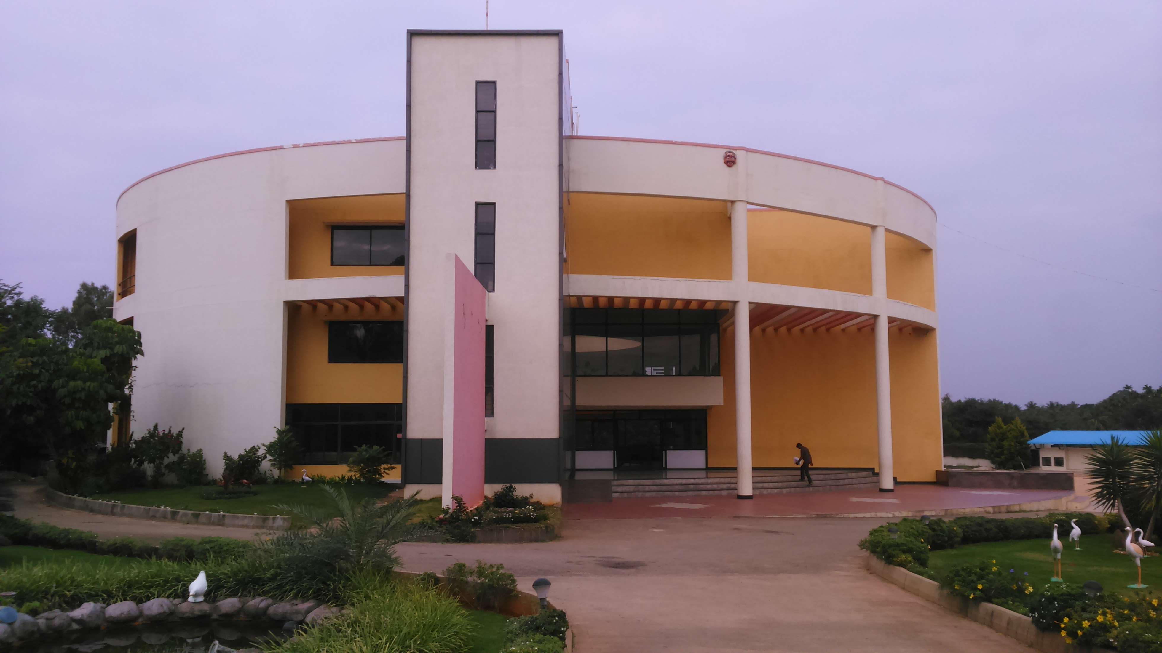 PRUDENCE INTERNATIONAL RESIDENTIAL SCHOOL KODIGENAHALLI ROAD PEMMANAHALLI HIREHALLI 830454