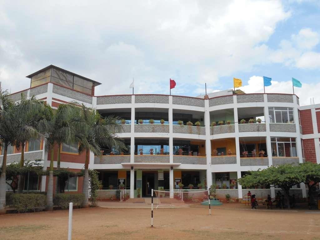 The Orchids Public School No 82 2 Bogadi Gddige road Kumarabedu 830471