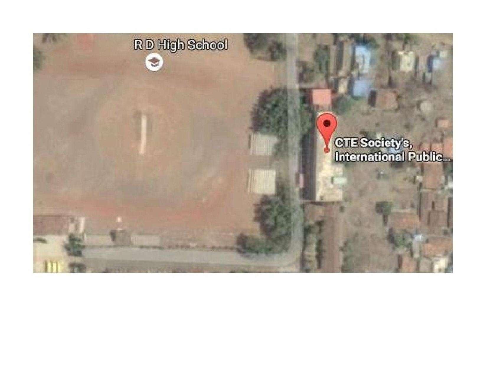 C T E Societys International Public School C T E Societys International Public School co R D High School Campus N M Road Chikodi 830422