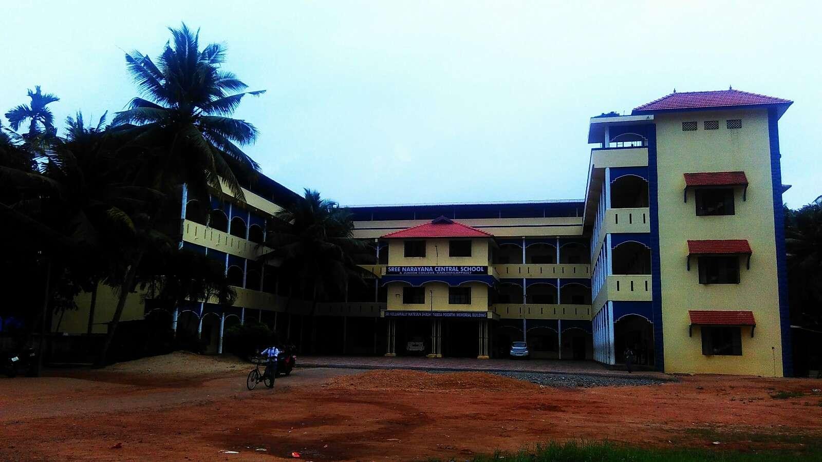 SREE NARAYANA CENTRAL SCHOOL ALUMKADAVU PO KARUNAGAPPALLY KOLLAM DISTT KERALA 930487