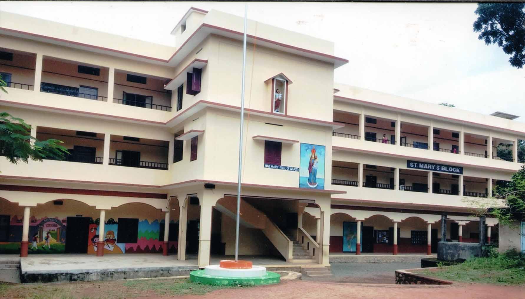 ST JOSEPH S EMUP SCHOOL MUTTADA THIRUVANANTHAPURAM KERALA 930513