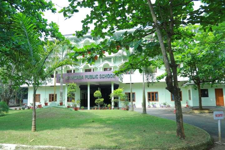 BETHSADA PUBLIC SCHOOL VENGOLA PERUMBAVOOR ERNAKULAM DISTT KERALA 930352