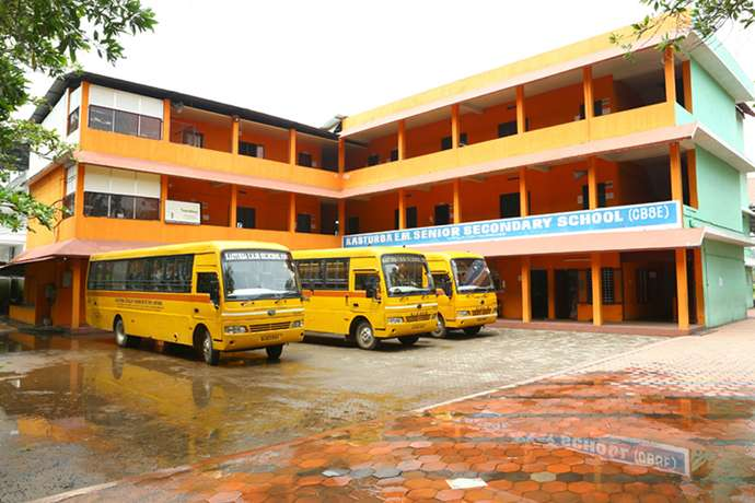 KASTURBA ENGLISH MEDIUM SCHOOL CHERANELLUR FERRY ROAD MANJUMMEL DISTT ERNAKULAM KERALA 930463