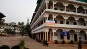 AL AMEEN PUBLIC SCHOOL PATHANAPURAM PO KOLLAM DISTT KERALA 930509