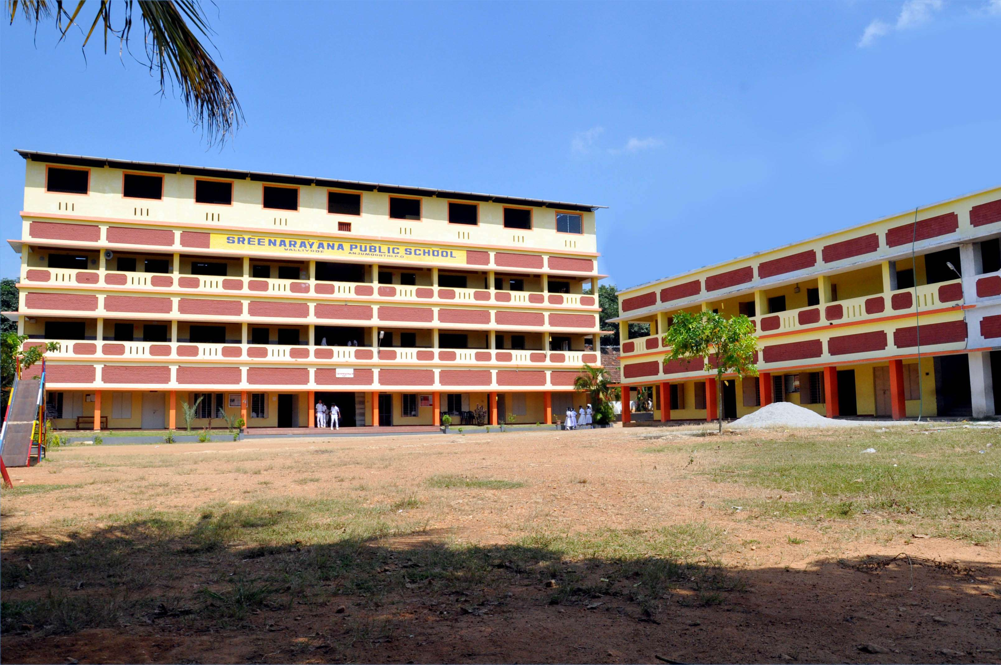 SREE NARAYANA PUBLIC SCHOOL VALLIYODE VADAKKENCHERRY ALATHUR PALAKKAD DISTT KERALA 930517