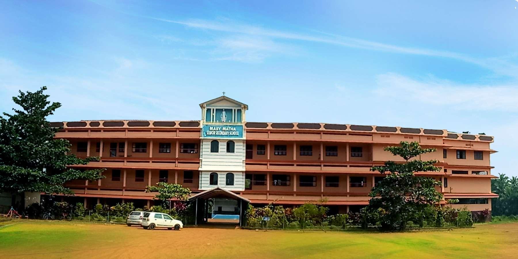 MARY MATHA ENGLISH SCHOOL PILATHARA PO MANDUR VIA KANNUR DISTT KERALA 930657