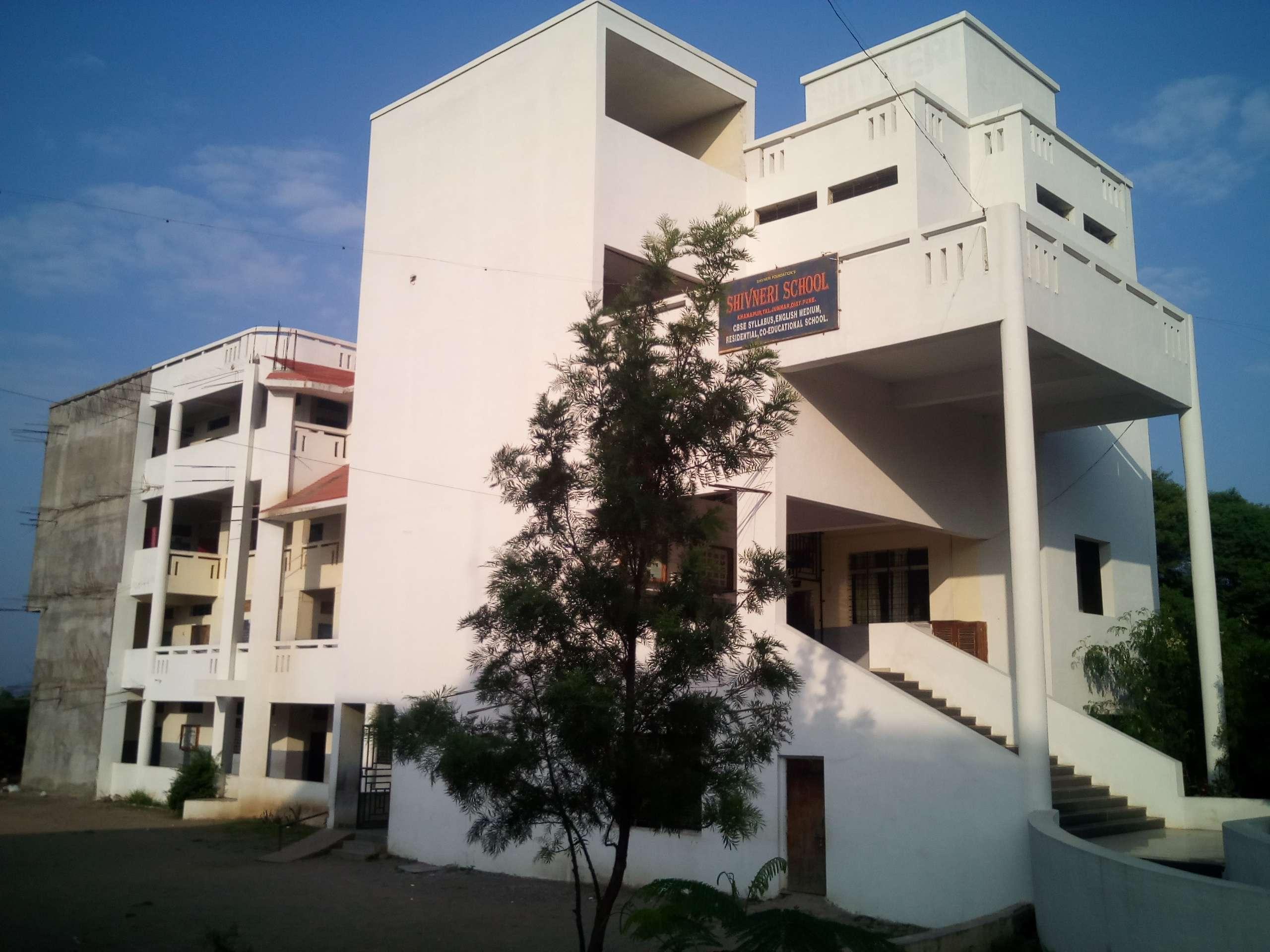 SHIVNERI SCHOOL KHANAPUR TAL JUNNAR 1130133