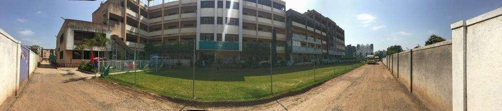 The Orbis School Keshavnagar Mundhwa 1130390