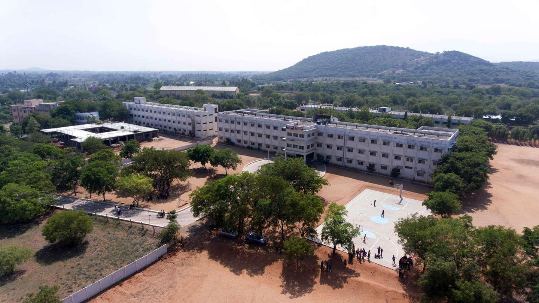 Akshaya Academy CBSE School Puthuchatram post Oddanchatram 1930263