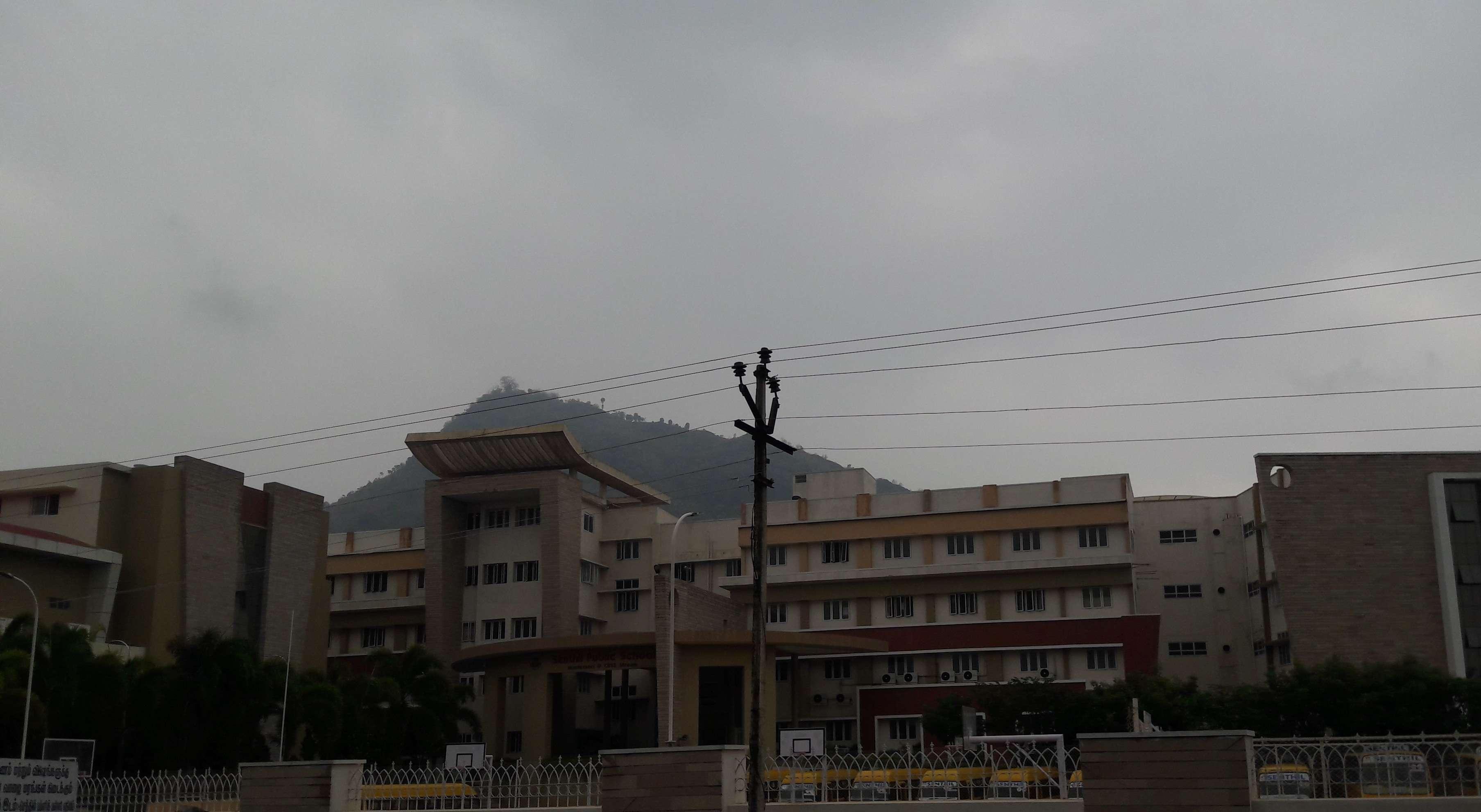 Senthil Public School 27 Jagirammapalayam 1930323