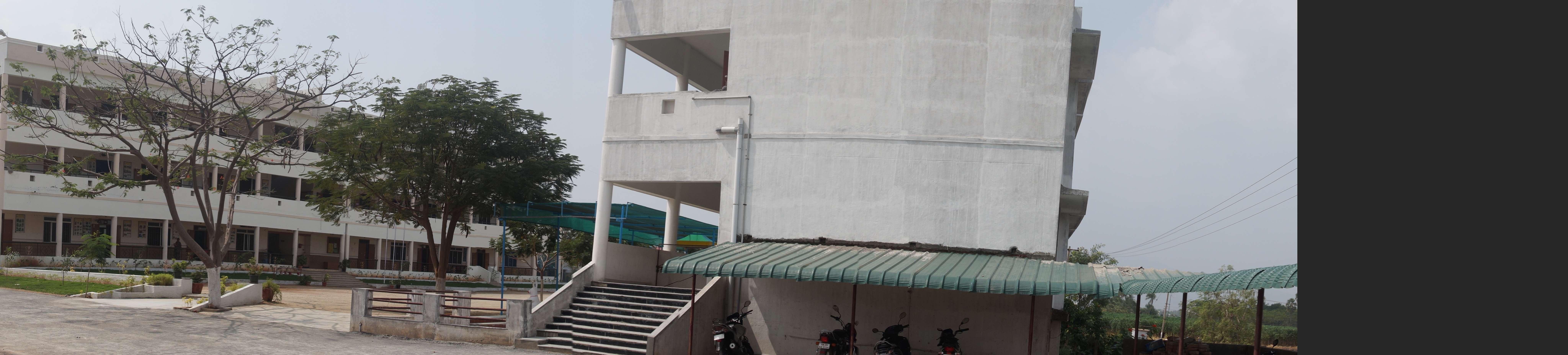 SHRI VIDHYA BHARATHI MODERN SCHOOL 2 93 1 Near Senthil Nagar Mettukadu Pattanam Post Rasipuram Taluk Namakkal Dist TamilNadu 1930345