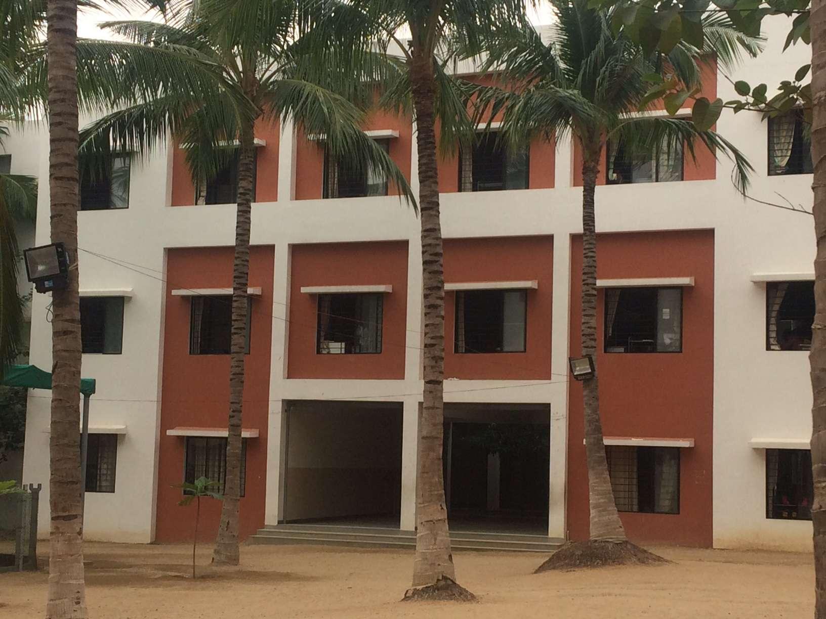 CS Academy Vallipurathanpalayam Kavundachipalayam Village 1930245