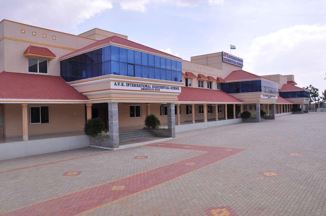 AVK INTERNATIONAL RESIDENTIAL SCHOOL No 188 RAJAPALAYAM MAIN ROAD SANKARANKOVIL 627 756 1930319