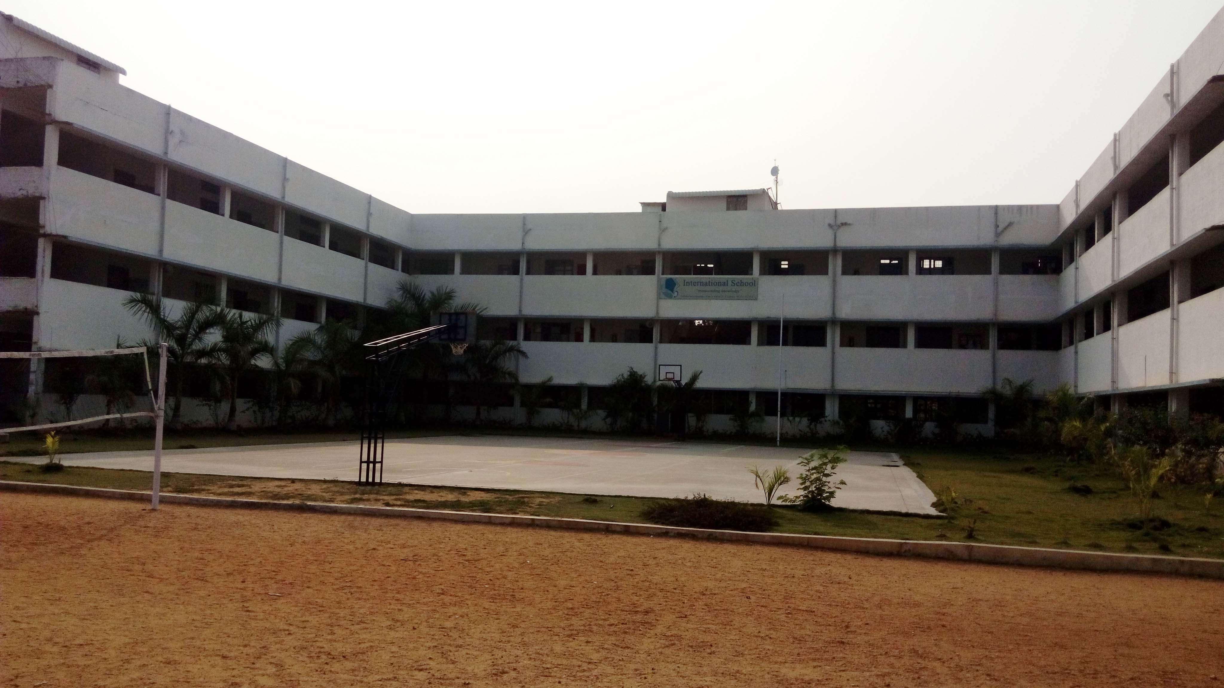 K G International school 263 1 AllikarampalayamAnnur 1930402